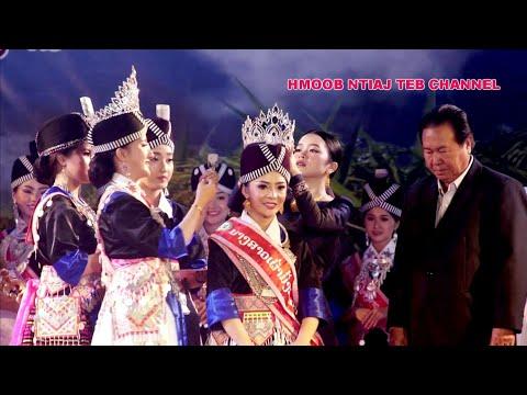 Miss hmoob laos 2018 sib tw tau zeeg 1 lom zem heev End part # 7/7