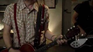The Dandy Warhols - Talk Radio (2008)