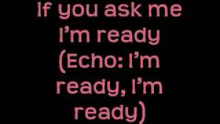 Alicia Keys ft Drake-Un-Thinkable (I'm Ready) Remix [On Screen Lyrics]