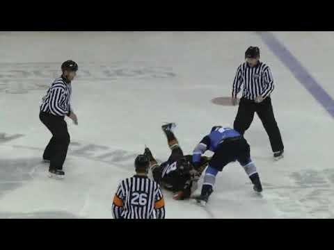 Jesse Kessler vs. Michael Casale