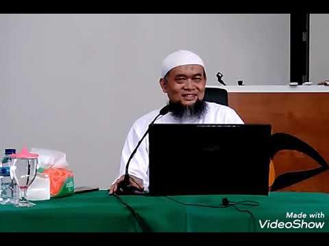 Misteri Alam Jin dalam Perspektif Syariat