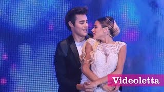 "Violetta 3 English: Vilu and Leon sing  ""I need to let you know"" Ep.80"