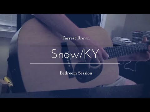 """Snow/KY""    Bedroom Session I"