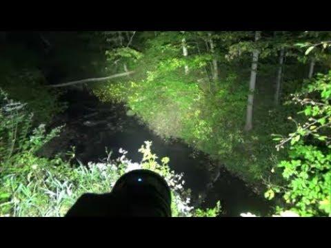 Thrunite TN36 (New Model) 10,000 Lumen Flashlight Review