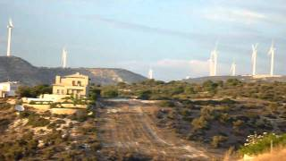 preview picture of video 'APHRODITE HILLS RESORT CYPRUS'