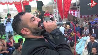 احمد سعد يغنى الساعه 7 صباحا فى اكبر فرح فى الصعيد فرحه كريم محيسن حفلات اهل الفن