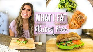 WHAT I EAT in a Day | How to Eat Gluten Free!