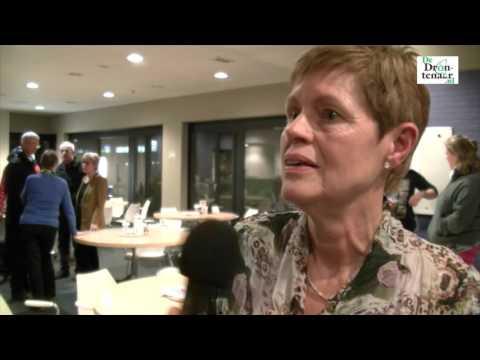 Je hoeft niet te kunnen zingen voor zangroep van inloophuis De Herberg | video