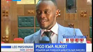 PIGO KWA AUKOT - Bunge la Nakuru lakataa mswada wa Punguza mzigo