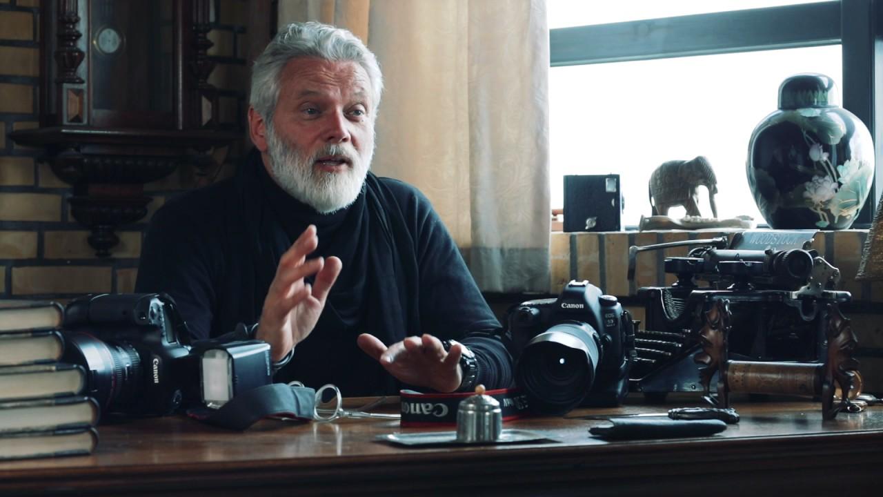 Canon EOS 80D DSLR myndavél og EF-S 18-135mm f/3.5-5.6 IS USM linsa-Myndband