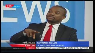 KTN Leo: Kurunzi ya KTN; Elewa Sheria na masharti ya mahakama, Novemba 16 2016