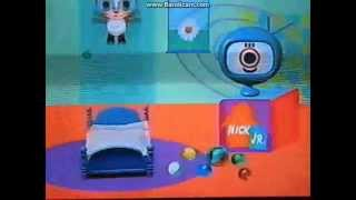 Nick Jr - The Videocassette Song (1997)