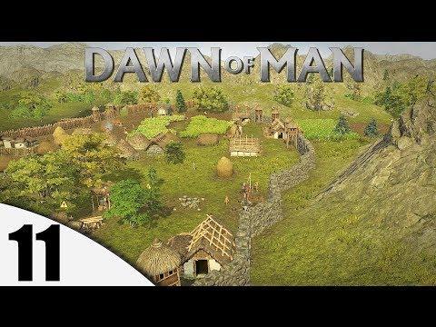 MEGALOMANIA - DAWN OF MAN #11 | Gameplay Español