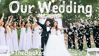 Fairytale Wedding Video   #TheBookos