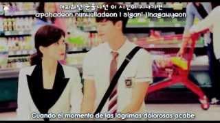 Narae - The Days We Were Happy [Sub Español + Hangul + Rom] [I Hear Your Voice OST]