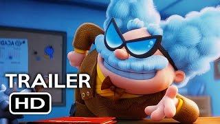 Captain Underpants Evil Science Teacher Movie Clip Trailer (2017) Kevin Hart, Ed Helms Movie HD