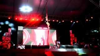 Saludo Concert - Iya Villania