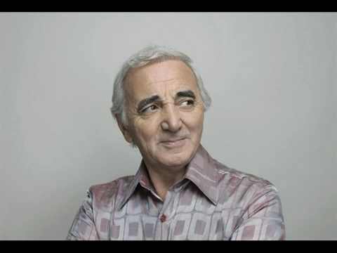 , title : 'Charles Aznavour     -    Lei    ( She )'