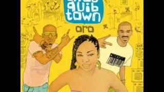 Chocquibtown - Somos pacífico (Salsa)