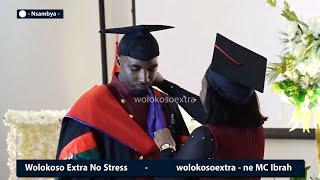 "#Wolokoso - Abagagga beefuze ""after party"" ya DR.Hamza, #RemaNamakula ayongeddemu ebisoko _MC Ibrah"