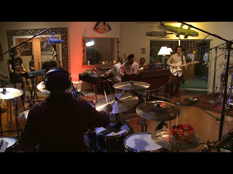 "Snarky Puppy ""Slow Demon"" Excerpt From the Full Length DVD"