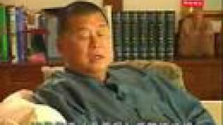 壹傳媒主席 ﹣黎智英