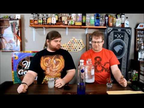 Cîroc Vodka Review!