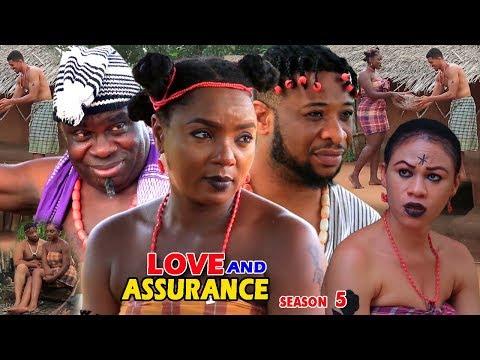 Love And Assurance Season 5 - (New Movie) 2018 Latest Nigerian Nollywood Movie Full HD | 1080p