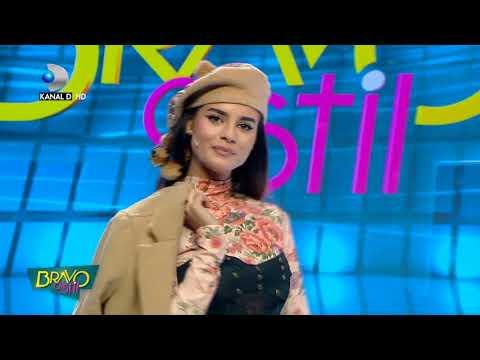 Bravo, ai stil! (14.11.2017) - Sezonul 3, Editia 57, COMPLET HD