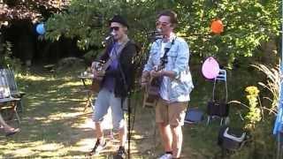 Harvest Moon - My Secret Place (Louise's Garden Party)