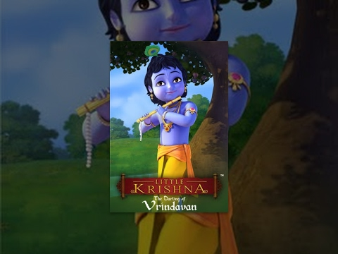 LittileKrishna1-EnglishAnimationMovie