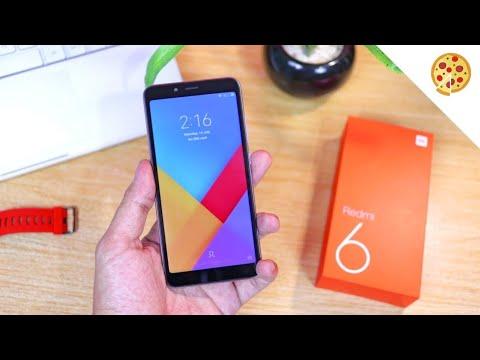 mp4 Smartphone Xiaomi Redmi 6, download Smartphone Xiaomi Redmi 6 video klip Smartphone Xiaomi Redmi 6