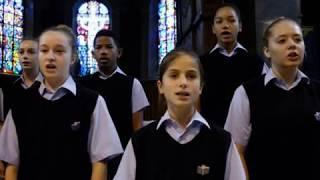 Les Petits Chanteurs De Saint -Marc 2018.06.018