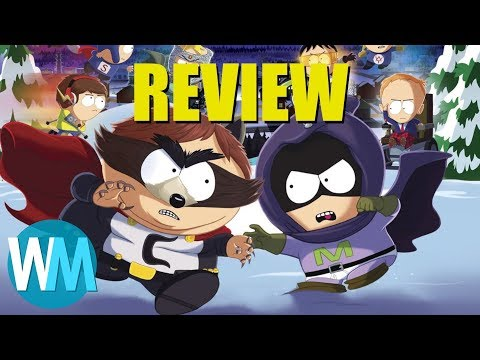South Park: The Fractured but Whole! Game Review – Mojo Reviews!