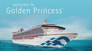 Golden Princess: Overview
