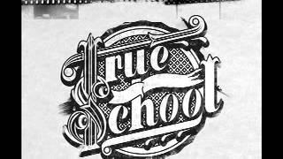 True School feat  KRS One