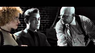 Sin City 2 A Dame To Kill For Film Trailer