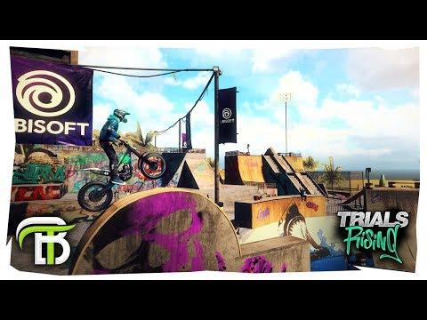 HARDEST TRACKS YET | Trials Rising #6