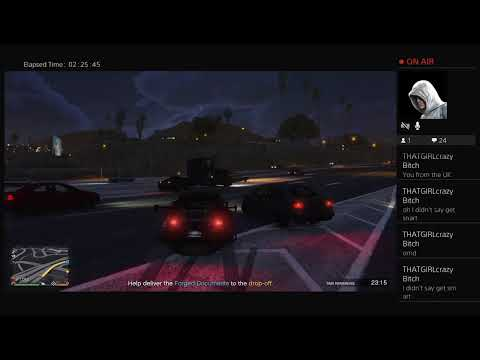 GTA Online Grinding To $2 Million Legitimately And Helping Subs