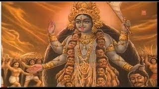 Mahakali Mantra by Hemant Chauhan I Mahakali Amrutwani