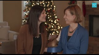 How to Shop for Christmas on a Tight Budget (With Sharon Ramsey!)