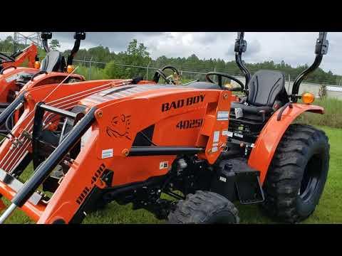 2021 Bad Boy Mowers 3026 in Saucier, Mississippi - Video 1