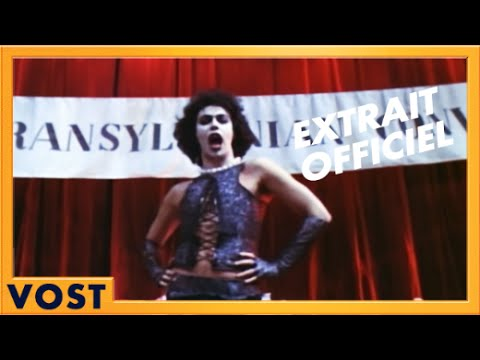 The Rocky Horror Picture Show - Bande annonce [Officielle] VOST HD