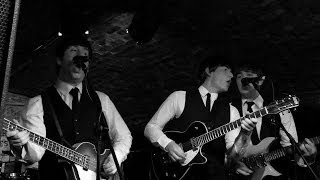 Them Beatles: Hello Little Girl (Beatle Week 2012)