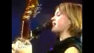 Katy Hudson (aka Katy Perry) - Studio B: Last Call