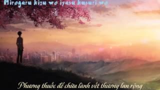 [Vietsub] Yoru Wo Koero - Rib (夜を超えろ - りぶ)