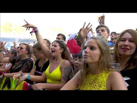 Brooks | Tomorrowland Belgium 2018
