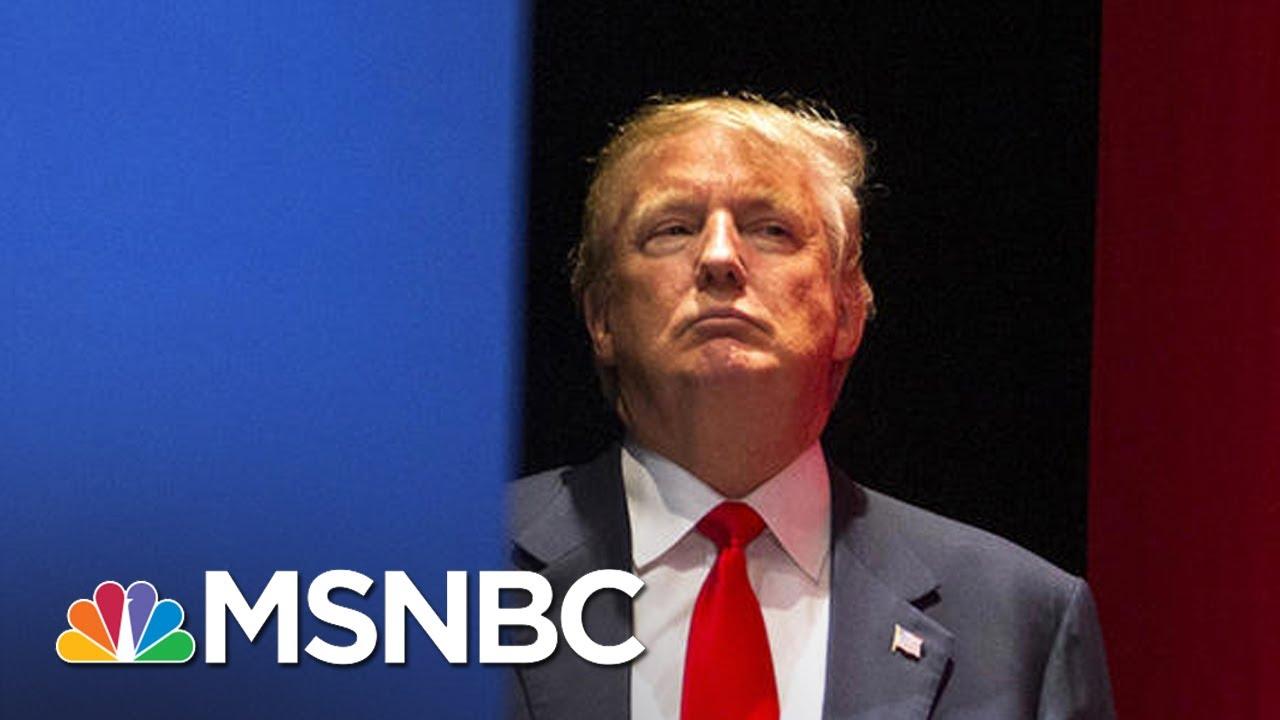 President Donald Trump's Approval Rating Similar To Campaign Trump | Hardball | MSNBC thumbnail