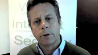 Carlos Creus Moreira WISekey 2014 Technology Forecast