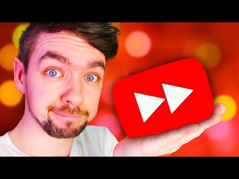 WHY WERE YOU NOT IN YOUTUBE REWIND? | Reading Your Comments #107